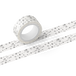マクスウェル方程式マスキングテープ(SI単位系)