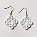 Beads Knit Pierce/Earrings