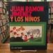 Y LOS NINOS / Juan Ramon Jimenez(フアン・ラモン・ヒメネス)