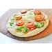 野菜ピザ Mサイズ(24cm)冷凍ピザ