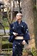 ゆかた / 伊藤若冲 / 糸瓜(With tailoring)