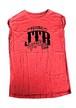 【JTB】 DAMEGE タンクトップ【オレンジピンク】【再入荷】イタリアンウェア【送料無料】《M&W》