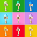 KROM Kendama POPシリーズ / KROM Kendama POP Siries