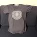 【海外土産】ビーズTシャツ13グレイッシュブルー(タイ)◆送料無料