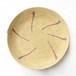 フラニ族の平かご 柄6 / Fulani Basket Pattern 6