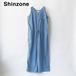 THE SHINZONE/シンゾーン・Tank All In One
