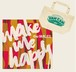限定CD+トートバックセット『make me happy』 (VAN-001 / Limited  CD+Tote Bag set)