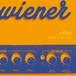 "Mrs.WiENER CD ""HIGH & BRIGHT"""