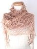 Knit Scarf no.161