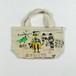 玉川宗則「キャンバストートバッグ」小サイズ