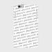 (通販限定)【送料無料】iPhone6Plus/6sPlus_スマホケース ストライプ_ホワイト
