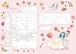 日本初☆越前和紙でできたオリジナル婚姻届『今日から始まる毎日へ』