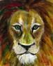 太陽のライオン