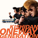 氣志團 - Oneway Generation(LP)