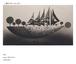 武田史子「誕生の日ーan ark」TAKEDA Fumiko/etching