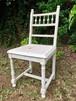 フランス 1800年代後半 アンティークチェアー フレンチ チェアー 椅子