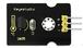 LM35リニア温度センサーモジュール(Keyestudio製)