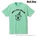 """BULL DOG ICE Tシャツ """"メロン"""""""