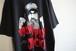 [DUCK DYNASTY] サイラス・ロバートソン プリントTシャツ ブラック 表記(XL) ダックダイナスティ