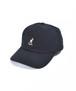 KANGOL Washed Baseball CAP