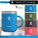 5089231 ハイドロフラスク HydroFlask COFFEE 12oz Coffee Mug 就職祝い 男性 女性 青 緑 黒 桃色