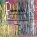 レア在庫発掘特価!新世代フェイクドキュメンタリーSF映画『新しい戦争を始めよう』(監督:竹内道宏)サントラ『NEW WAR(IN THE WORLD) 』笹口騒音ハーモニカ+うみのて