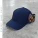 FLEXFIT_フレックスフィット TWILL CAP_F6650_NAVY カプセル