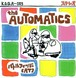 """the AUTOMATICS """"バトルフィーバー(AT)"""" (CD)"""