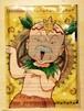 魔法陣グルグル謎ファイル 秘宝伝キタキタ キタキタおやじVer 制作:零狐春 企画:あそびファクトリー