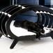 Pettel STRIPE for Dog & Cat (モダンデザインベッド)