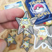 "THUMBS""Maggie x Staryu Pin Badge"""