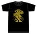 R&RonDoχTシャツ 黒