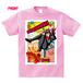 【桃乃木家】Tシャツ