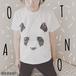 OTONA Tシャツ panda