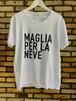 MAGLIA(マリア) T-2407 Tシャツ ホワイト
