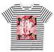 RE:OMG ボーダーTシャツ(送料込み)