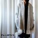 LAPUAN KANKURIT/MARIA pocket shawl (ラプアンカンクリ / マリア グレー*ホワイト ポケットショール)