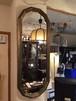 Spain vintage frame mirror