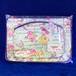 【保護猫募金商品】Rose&Girlポーチ2個セット Large small ポーチ ファンシー 薔薇 蝶 即納