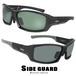 偏光サングラス サイドガード SIDE GUARD 3 偏光レンズ UVカット OM-3