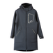 BOAT COAT BLACK [BQAPP-036]