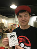 Janson Yen様 49元