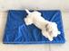 Dog mat & Mat cover/ L(バーチカル用)