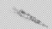 素材用映像(Royalty free Motion Materials):煙7 (Smoke7):アルファチャンネル付き, HD Size with alpha , 20sec