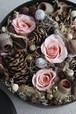 木の実のギフトボックス〜rose pink