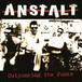 ANSTALT / Outpunking the Punks (CD)BTR-038