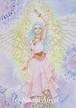原画 Angel of Light - 光の天使 -