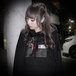 UW / INSANIA: gimme hoodie【受注生産 / 納期1~2週間】