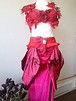 Order Classical Rose Red set