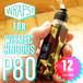 WRAPS! for WISMEC SINUOUS P80 / ウィズミック シニューアス P80